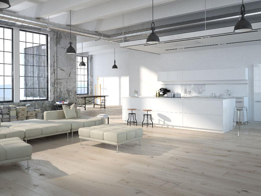 Mieszkanie w stylu industrialnym – jak je urządzić?