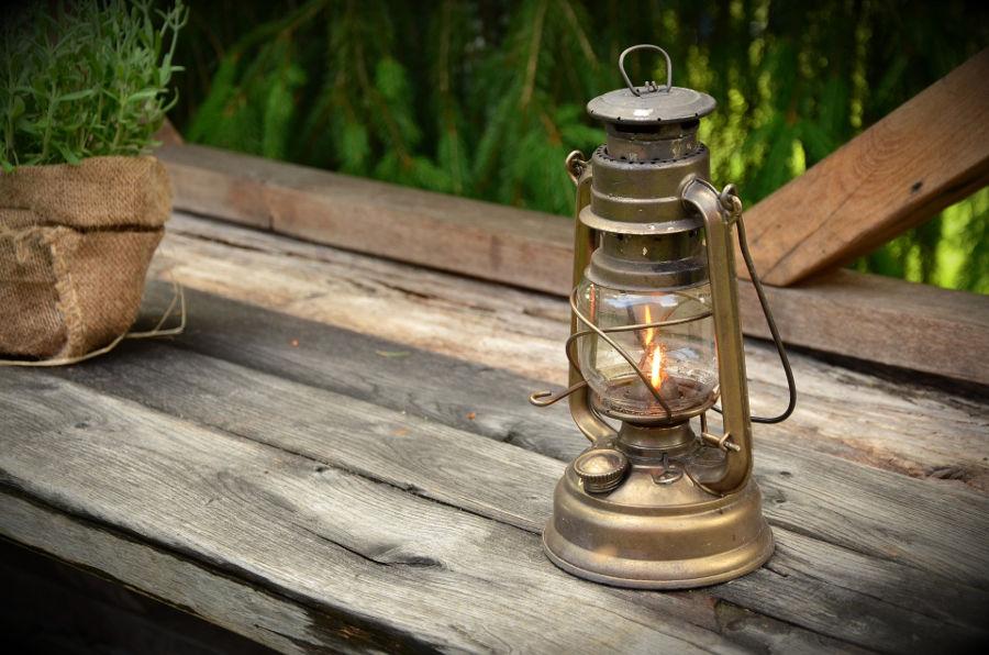 Oprawy zewnętrzne – bezpieczeństwo i wypoczynek w ogrodzie