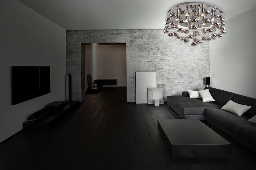 Jak dobrać najlepszą lampę do danego stylu aranżacji wnętrz?