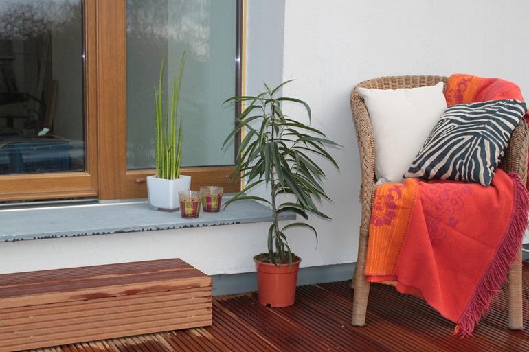 Meble na taras – tworzymy przytulną i estetyczną przestrzeń