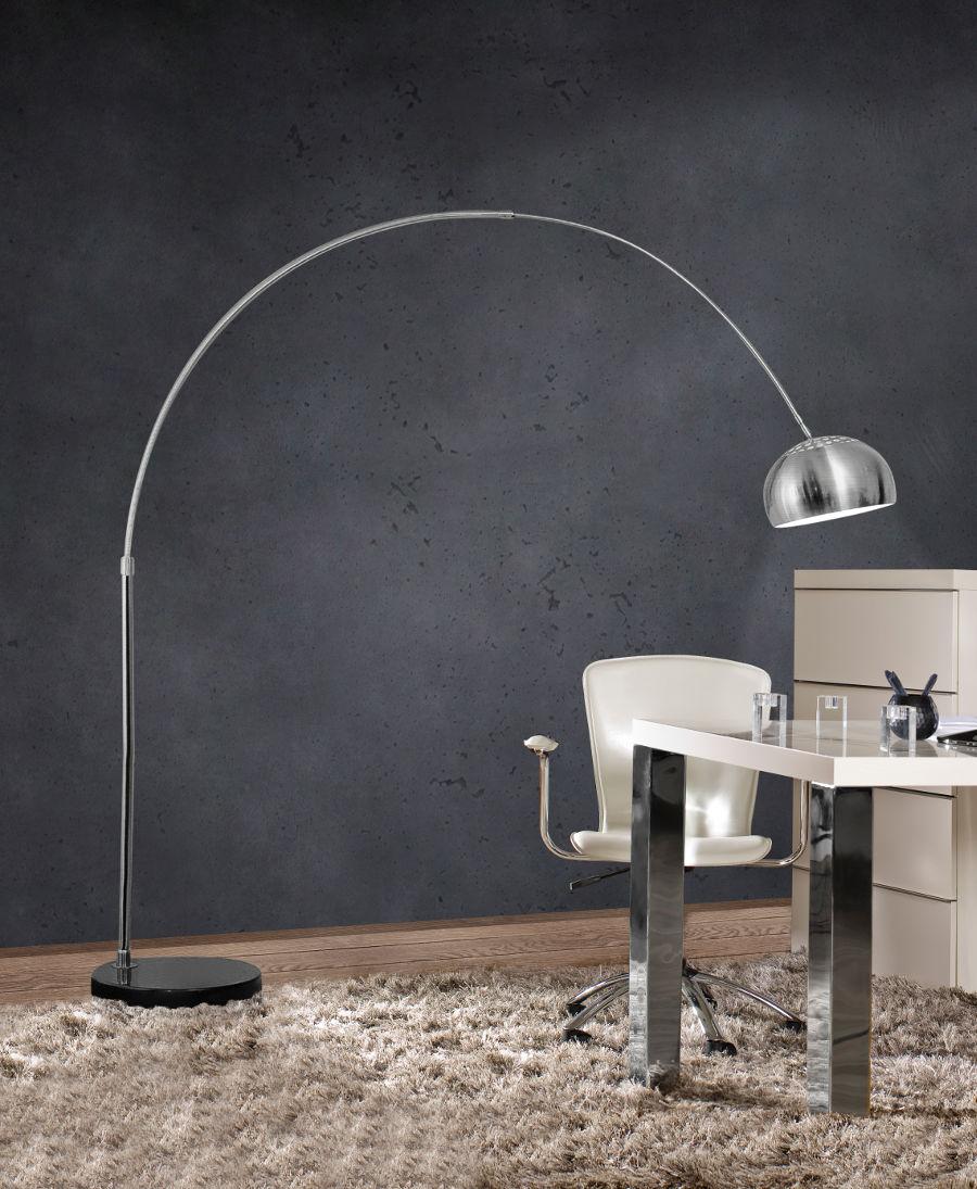 Lampy podłogowe - za co je cenimy